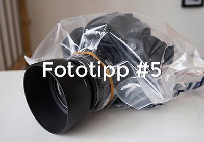 Fototipp #5